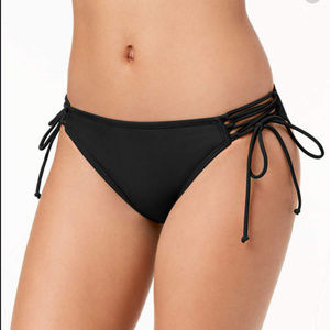 new Hula Honey  Side-Tie Bikini Bottoms